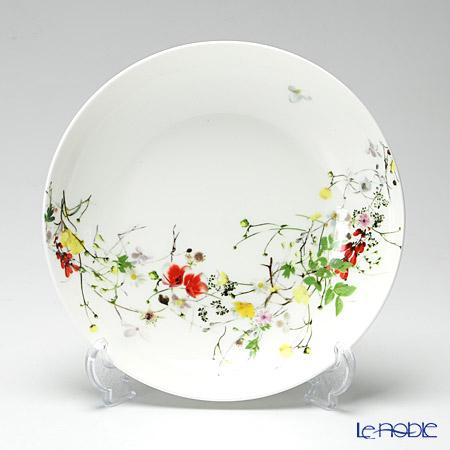 Rosenthal 'Brillance Fleurs - Sauvages' Deep Plate 21cm