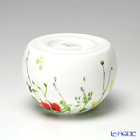 Rosenthal Brillance Fleurs Sauvages Sugar bowl 3