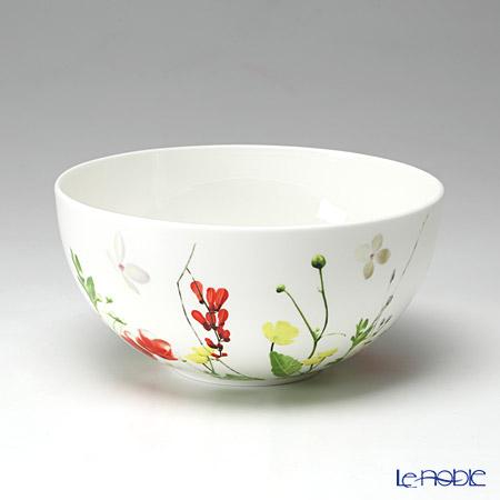 ローゼンタール Fleurs Sauvages 野花 シリアルディッシュ 15cm