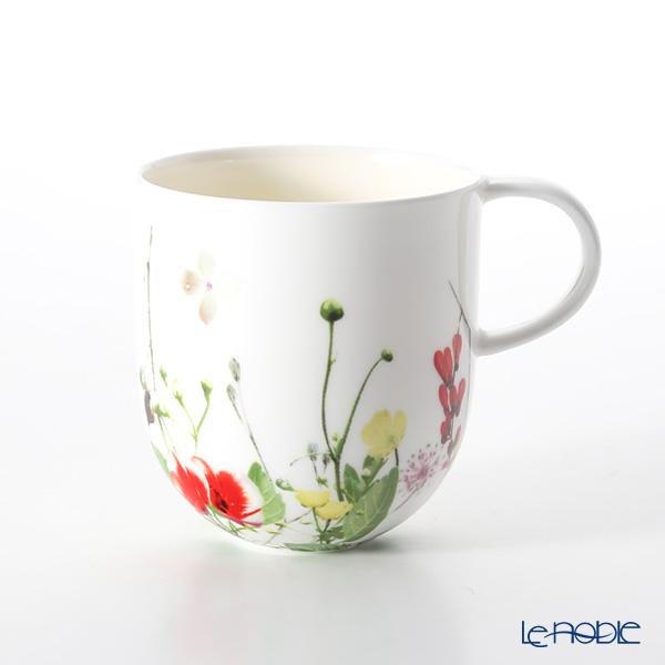 ローゼンタール Fleurs Sauvages 野花 マグカップ 340ml