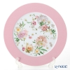 Rosenthal Maria Pink Rose Service Plate 33 cm