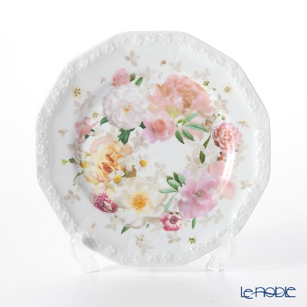 Rosenthal Maria Pink Rose Plate 17 cm