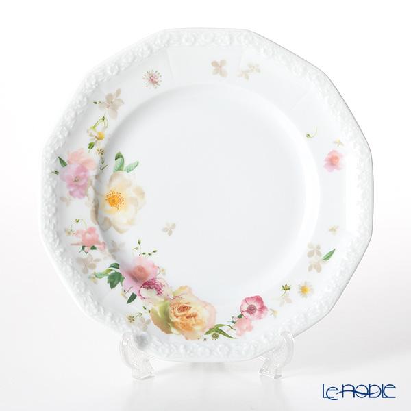 Rosenthal Maria Pink Rose Plate 19 cm