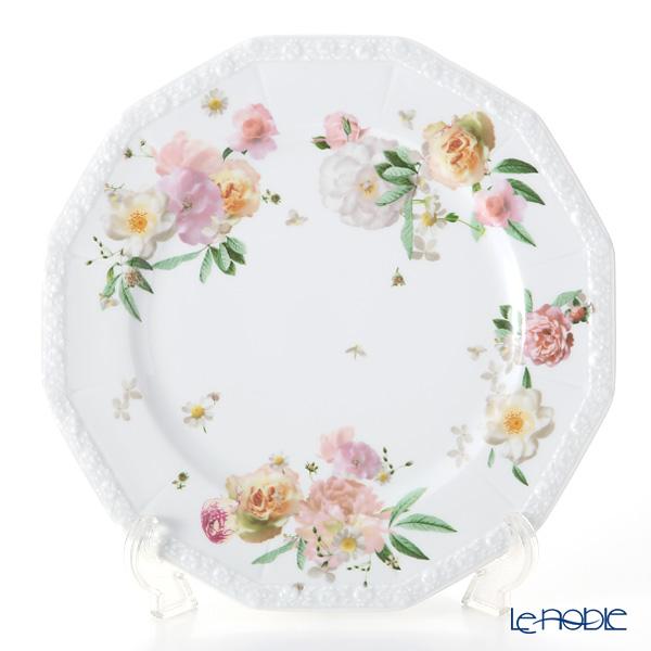Rosenthal Maria Pink Rose Service Plate 31 cm
