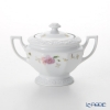 Rosenthal Maria Pink Rose Sugar Bowl 270 ml