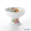 Rosenthal Maria Pink Rose Candy Bowl on Foot 12.5 cm