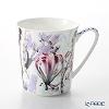Rosenthal Belles Fleurs Mug with Handle 340 ml, lilac