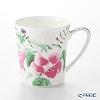 Rosenthal Belles Fleurs Mug with Handle 340 ml, roses