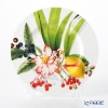Rosenthal Brillance Les Fruits du Jardin Plate 19 cm
