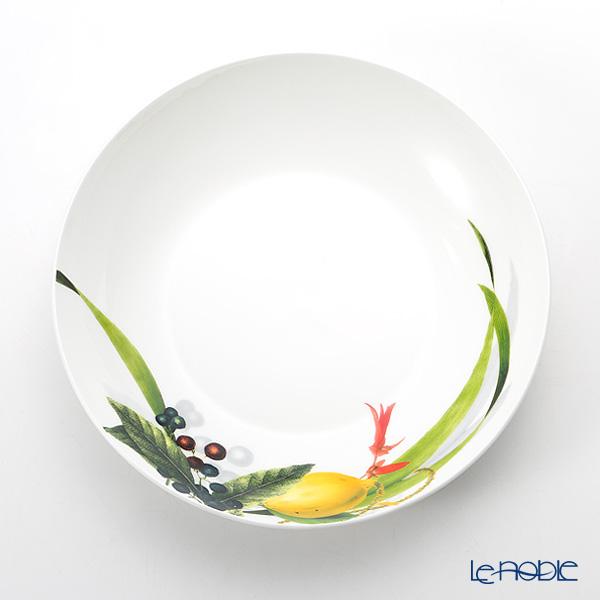 Rosenthal Brillance Les Fruits du Jardin Plate Deep 21 cm
