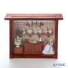 Reutter Porzellan 'Tea Shop' 001.700/9 Miniature Room Box (M)