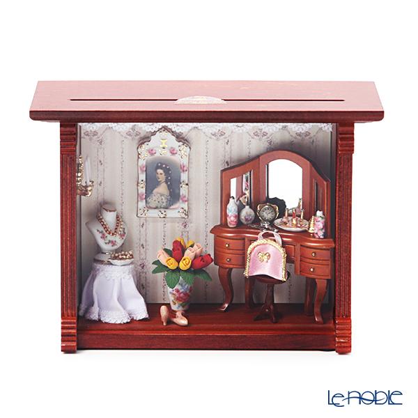 Reutter Porzellan 'Dressing Room' 001.701/2 Miniature Room Box (M)