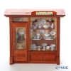 Reutter Porzellan 'Porcelain Shop' 001.797/5 Miniature Room Box (L)