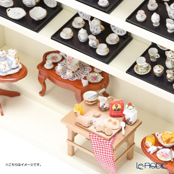 Reutter Porzellan Collection Rack 001.803/1 Display Shelf for Miniatures