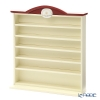 Reuters-porcelain collection rack 001.803 / 1 Display shelf for miniatures