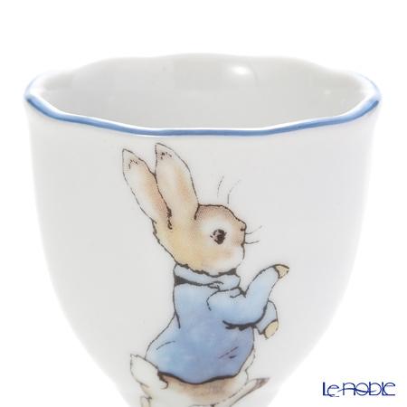 Reutter Porzellan Beatrix Potter (Peter Rabbit) 54.261/0 Egg Cup 'Peter Rabbit'