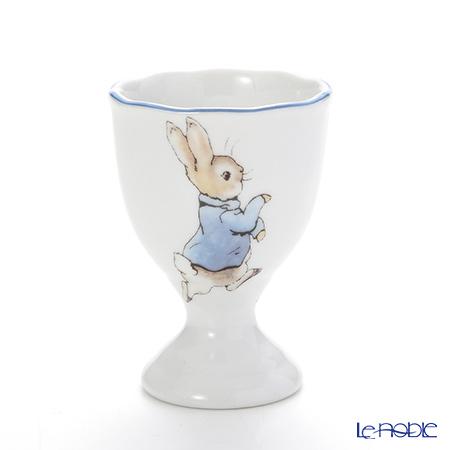 Reutter Porzellan 'Beatrix Potter - Peter Rabbit' Blue 54.261/0 Egg Cup