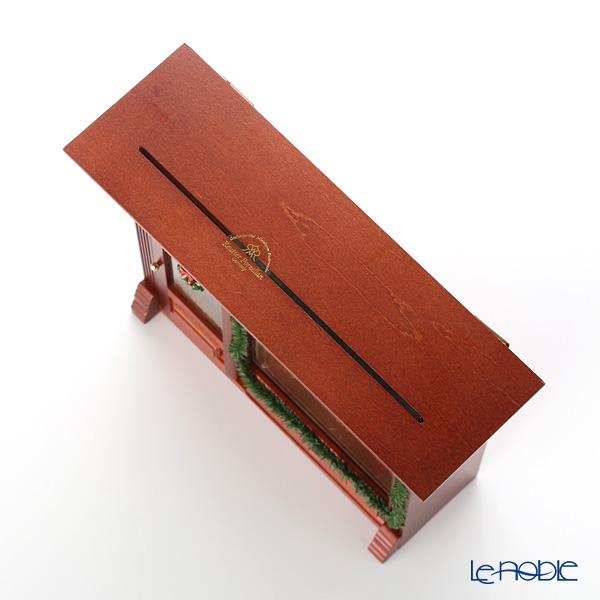 ロイター・ポーセリン クリスマス ショップ 001.797/7ミニチュア ピクチャーボックス L