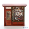 Reutter Porzellan 'Christmas Shop' 001.797/7 Miniature Room Box (L)
