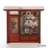 Reuters-porcelain Christmas Shop 001.797 / 7 Miniature picture box L