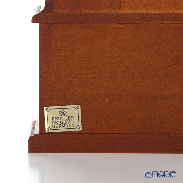 ロイター・ポーセリン ケーキ ビュッフェ 001.745/3ミニチュア キャビネット