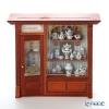Reuters / porcelain tea shop 001.798 / 2 Miniature picture box L