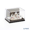 Reutter Porzellan 'Lisa (Rose)' 001.625/5 Miniature Tea set