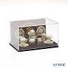Reuters-porcelain Christmas ornament 001.336 / 6 Miniature coffee set (4 guests)