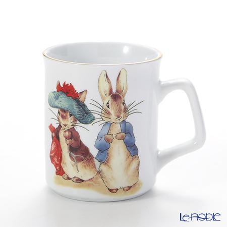 Reutter Porzellan 'Beatrix Potter - Peter Rabbit & Friends'  [Limited Edition 1999] Mug