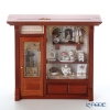 Reutter Porzellan 'Rose Shop' 001.798/3 Miniature Room Box (L)