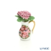 Reutter Porzellan 'Rose Bouquet' 001.359/5 Miniature Jar with Rose Flowers