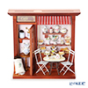 Reutter Porzellan 'Terrace Cafe' 001.794/9 Miniature Dollhouse