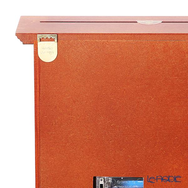 ロイター・ポーセリン ウォッチメーカー ショップ (時計屋)ミニチュア ピクチャーボックス L 102.797/6 LEDライト付