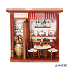 Reutter Porzellan 'Chez Michel (Restaurant)' 102.794/7 Miniature Dollhouse with LED Light