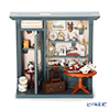 Reutter Porzellan 'Antique Shop' 102.796/0 Miniature Dollhouse with LED Light