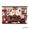 Reutter Porzellan 'Living Room' 001.820/1 Miniature Dollhouse 31xH20cm