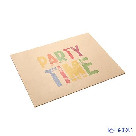 ペーパープレースマット PPD PM7945 PartyTime 42×32cm 12枚入
