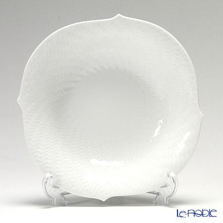 マイセン(Meissen) 波の戯れホワイト 000001/29439ボウル 22cm