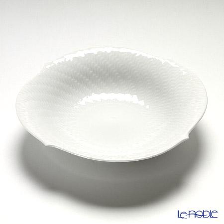 マイセン(Meissen) 波の戯れホワイト 000001/29439 ボウル 22cm