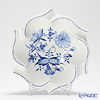 Meissen 'Blue Onion' 800101/53554 Ashtray 21cm