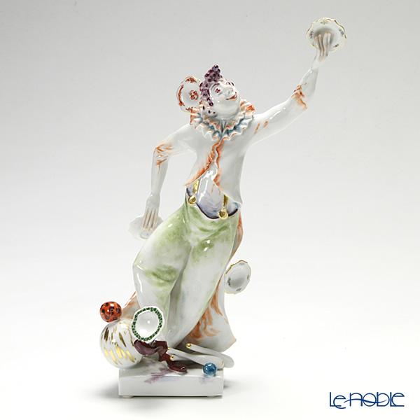 マイセン(Meissen) マイセン人形 900300/60469ジャグラー