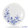 Meissen (Meissen) Blue onion-style 801001 / 28470 Plate 19 cm
