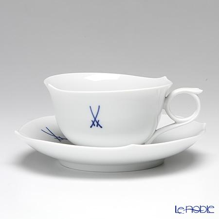 Meissen Swords mark collection 825001 / 28633 Tea Cup & saucer 170 cc