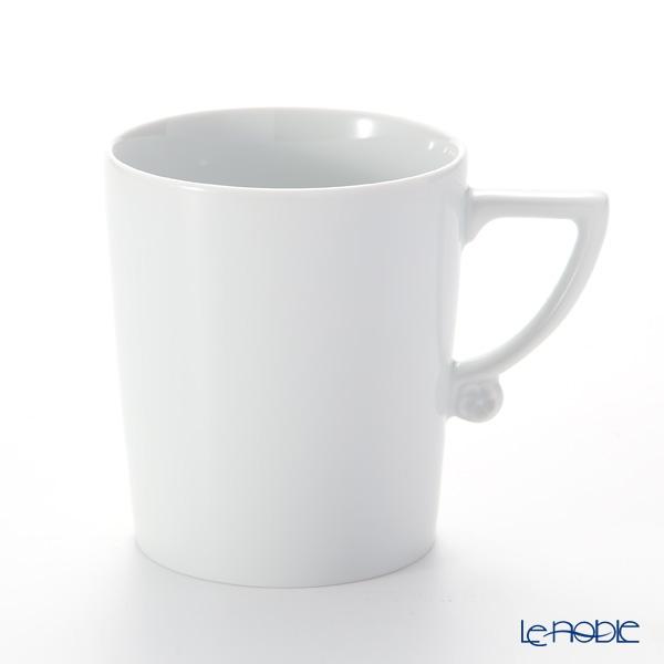 マイセン(Meissen) ロイヤルブロッサム 000001-42575 マグ 9cm/280ml