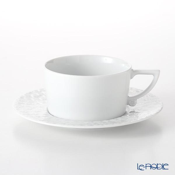 マイセン(Meissen) ロイヤルブロッサム 000001-42633(42623/42562) ティーカップ&ソーサー 150ml/14.5cm