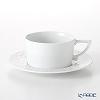 マイセン(Meissen) ロイヤルブロッサム 000001-42633(42623/42562)ティーカップ&ソーサー 150ml/14.5cm