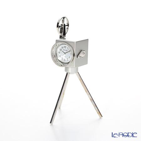 チックミック ミニチュア置時計 CH18859 映写機