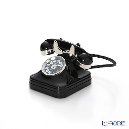 チックミック ミニチュア置時計 CH18863 電話 テレフォン