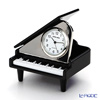 Chick Mic Piano, miniature table clock CH18867