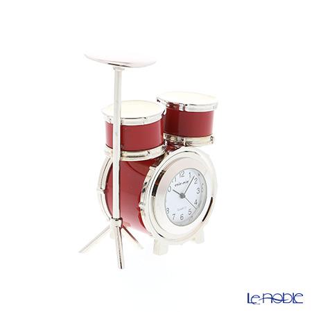 Chick Mic Drum Set, miniature table clock CH18913